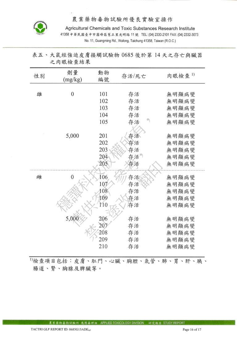 台灣農委會